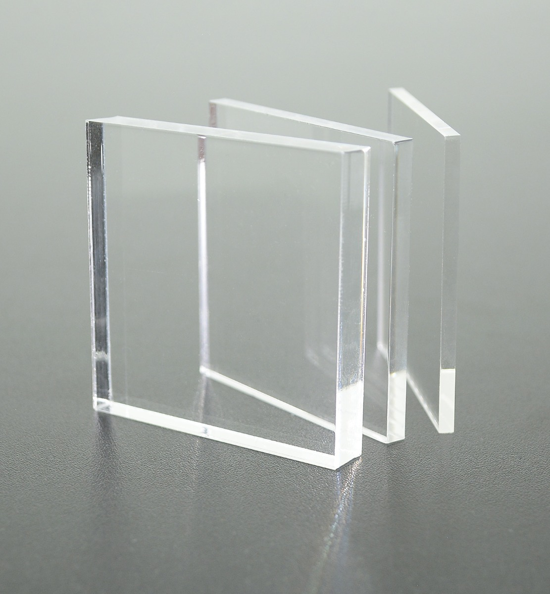 Acrylglasplatte - Hauptbild