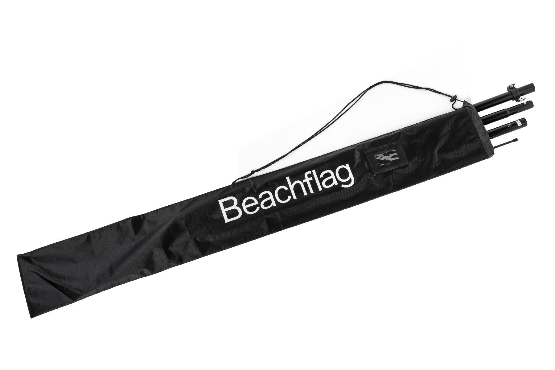 Beachflag Square - Transporttasche