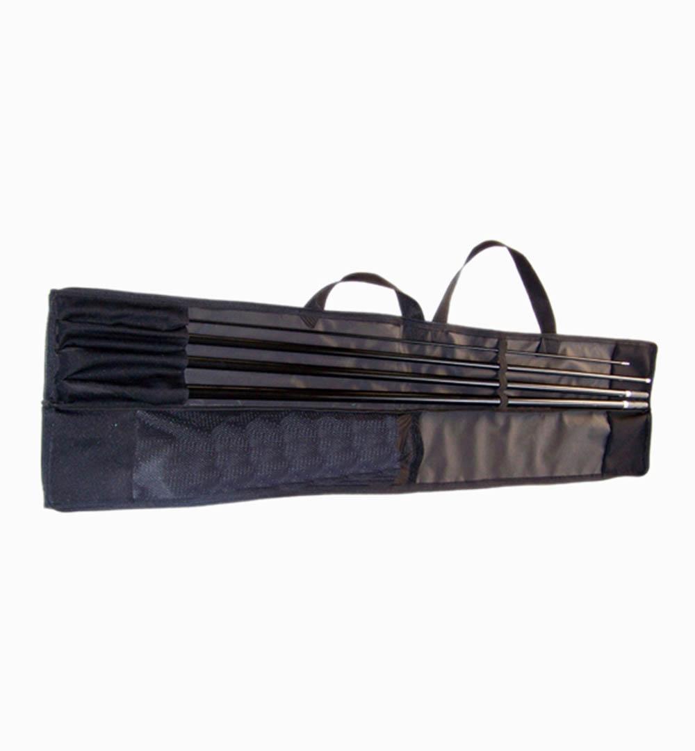 Beachflag Wind beidseitig - Tasche