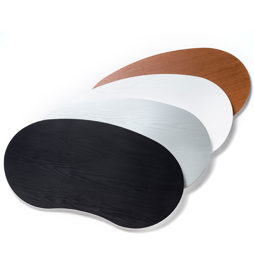 Countertheke Easy - Thekenplatte Farben