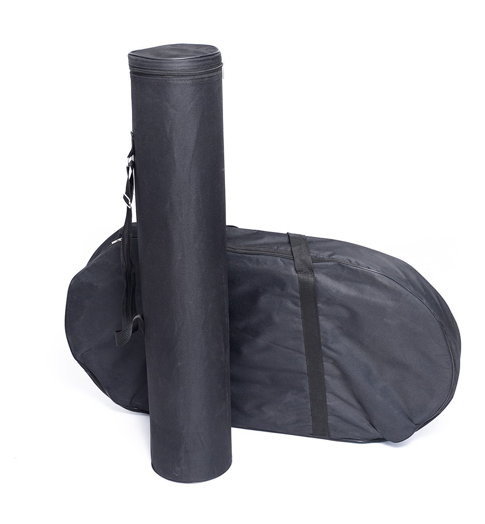 Messeset 009 - Countertheke Easy Transporttaschen