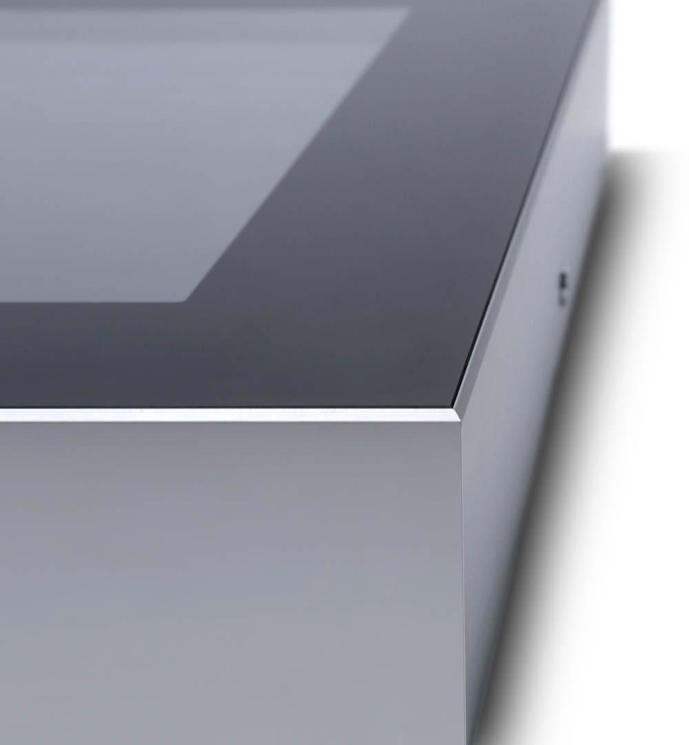 Digital Signage Wanddisplay - Detail