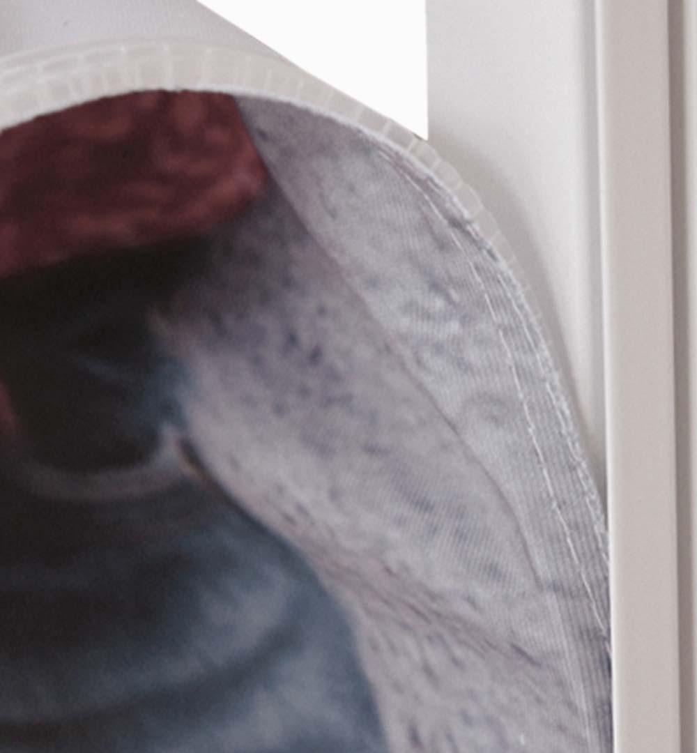 Messestand Faltdisplay Pop-Up MODULAR - Textil