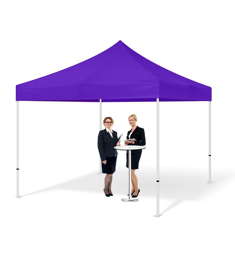 Faltzelt Maxxi Tent 3x3m - live