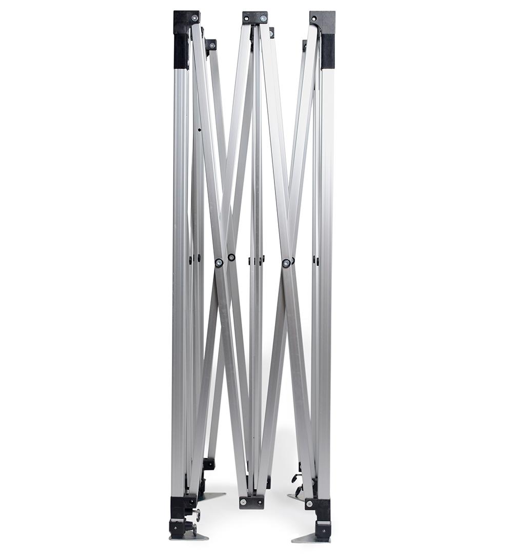 Faltzelt Maxxi Tent 3x3m - Gestell