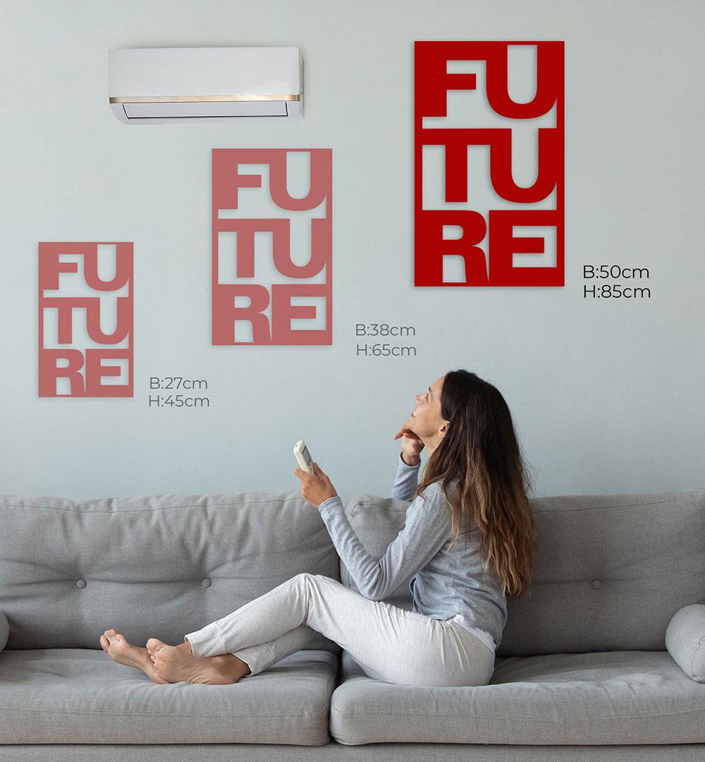 Wall Art Acryl Future