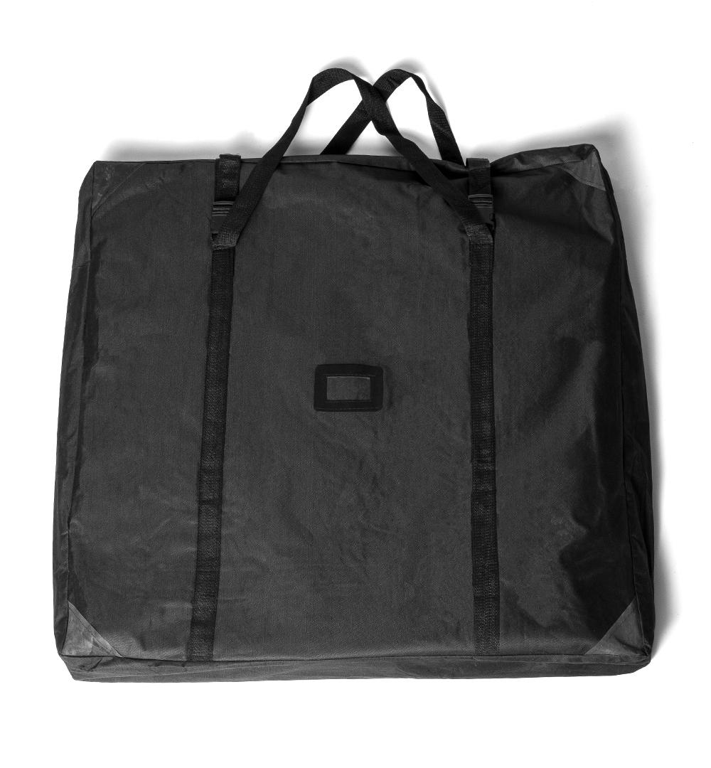 Promo Kunststofftheke - Transporttasche gepolstert