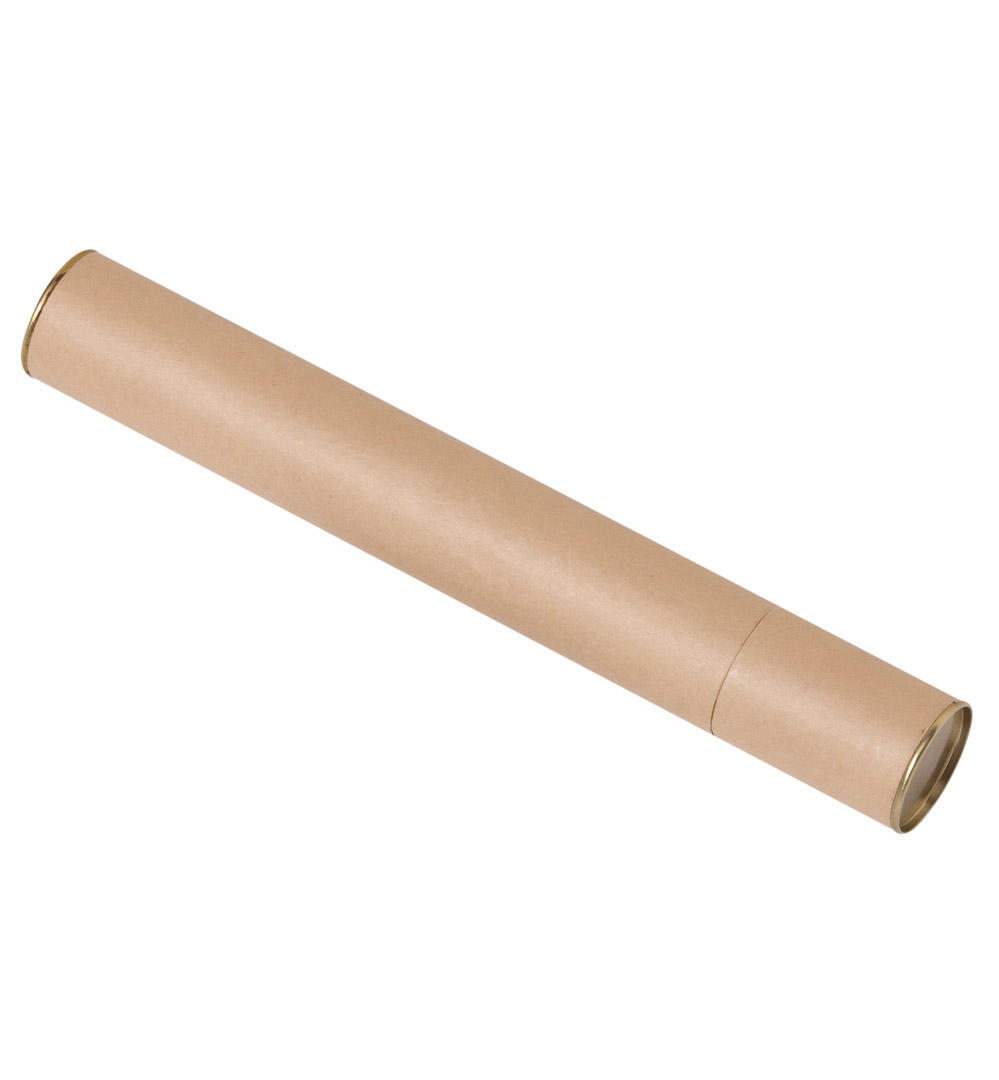 Mini L-Banner - Verpackungsrolle