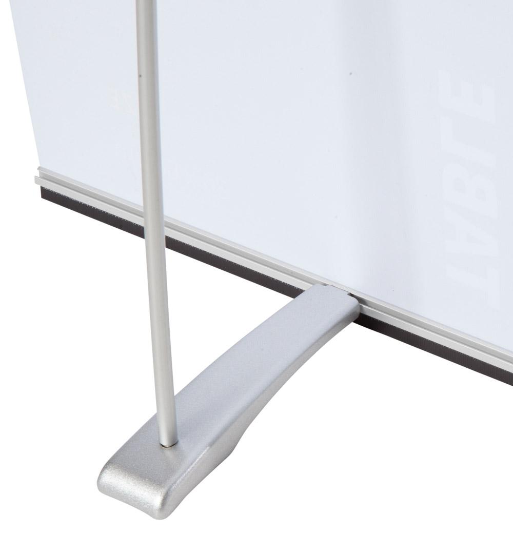 Mini L-Banner - Fuß