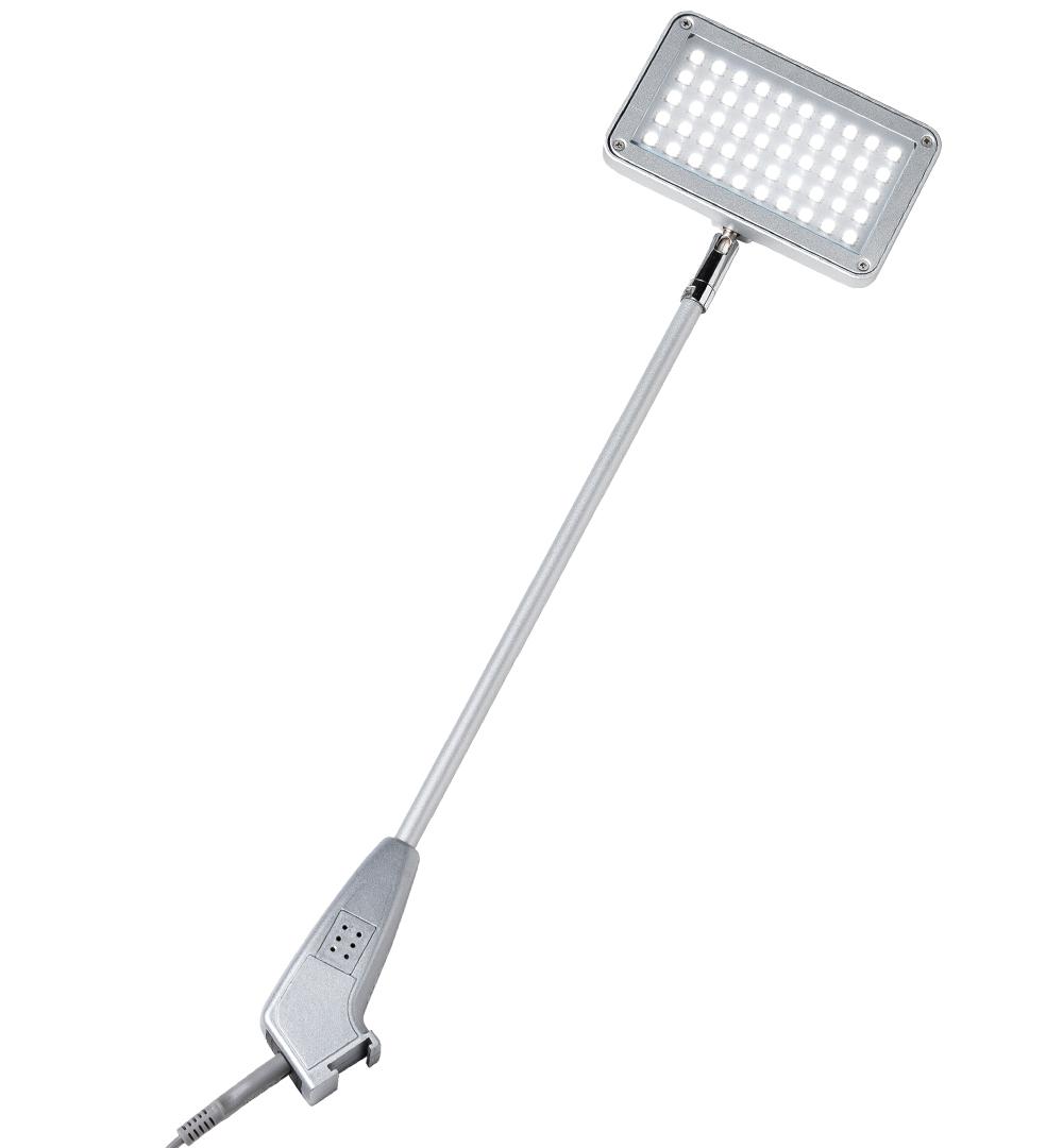 Faltwand Wien - LED Strahler 50 LEDs