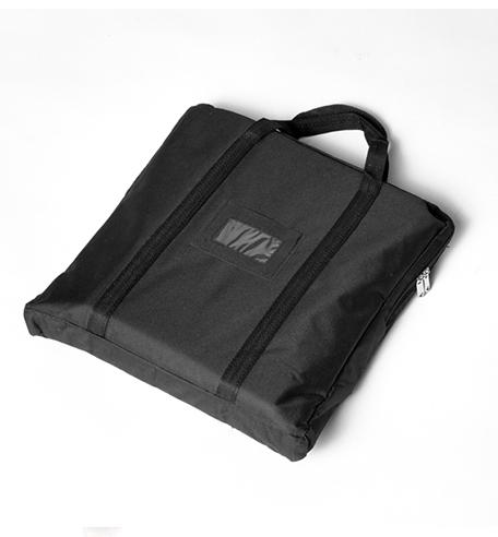 Menü - Prospekthalter - Transporttasche