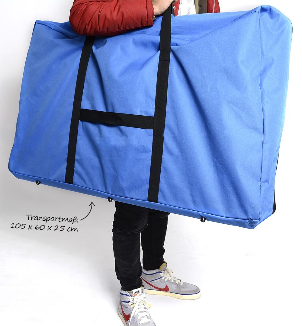 Dreieckstheke - Transporttasche