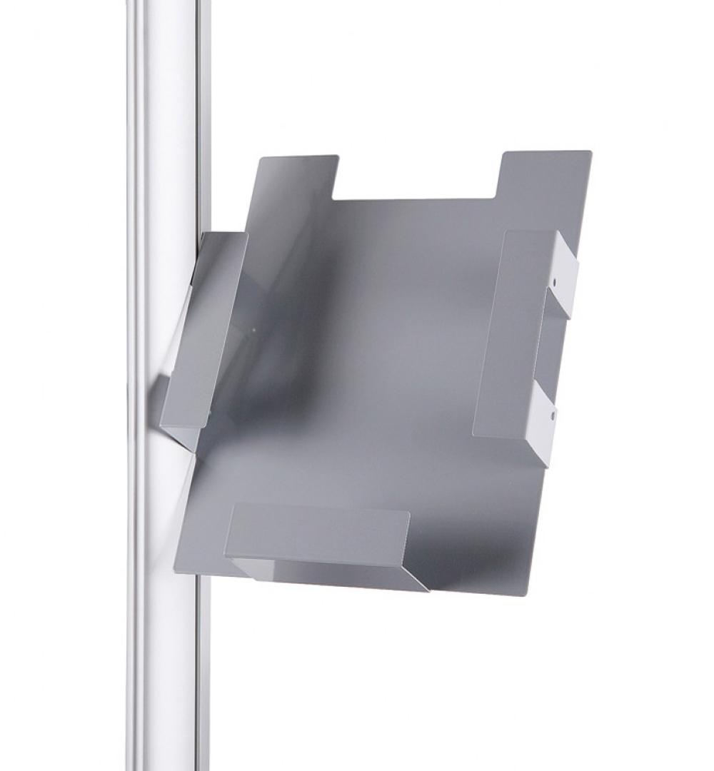 Infoboard Multistand - Prospektablage