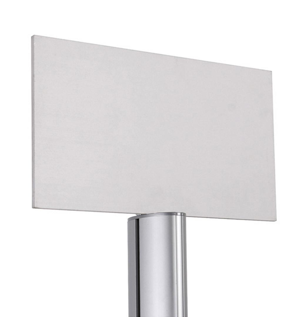 Infoboard Multistand - Topschild 2