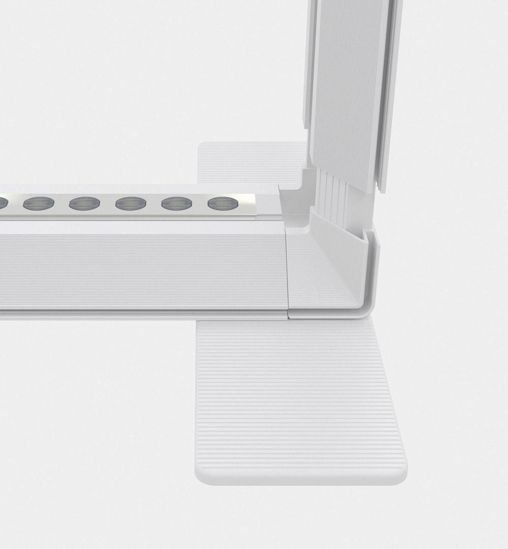 PIXLIP GO Lightbox - Steckverbindung