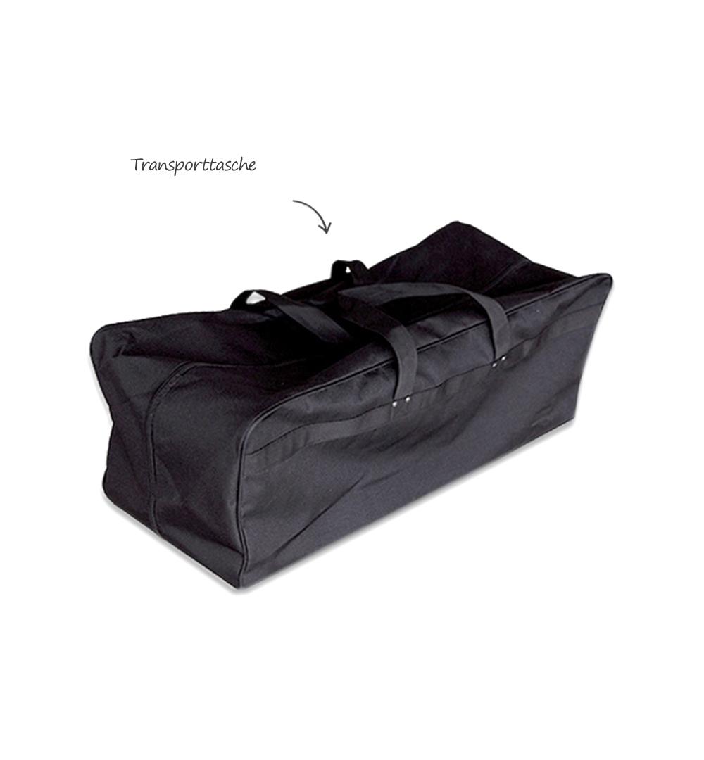 Messestand Faltdisplay Pop-Up MODULAR - Transporttasche