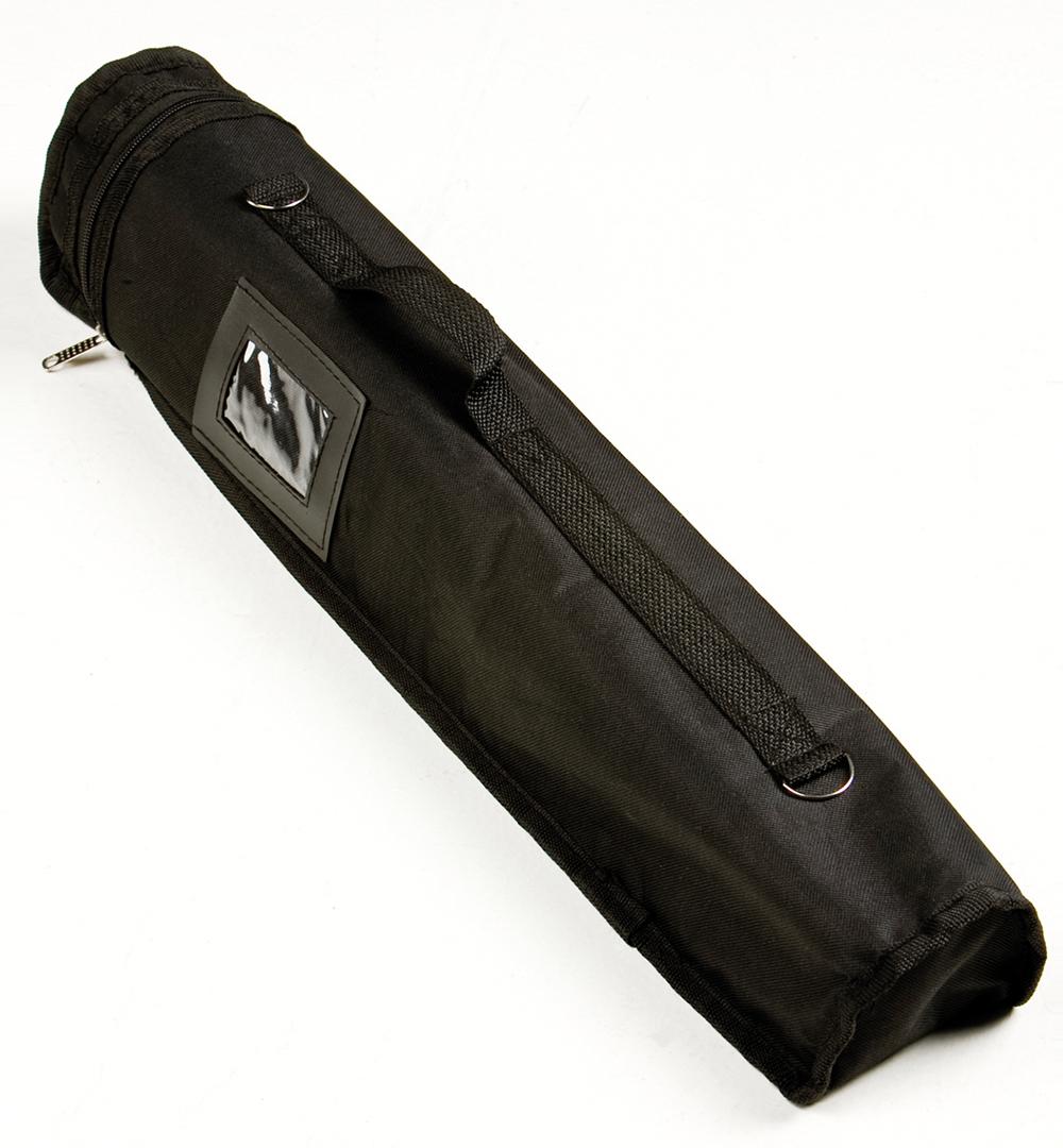 Messeset 304 - Prospektständer Eco Doppel Transporttasche