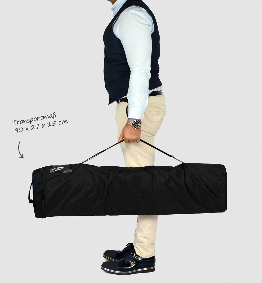 Roll-Up X-Change - Transporttasche