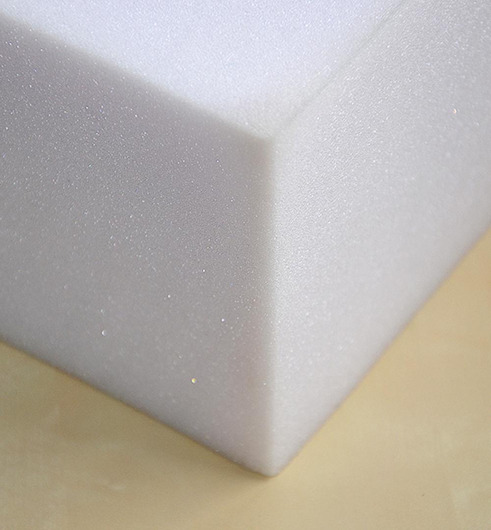 Sitzwürfel - Schaumstoff