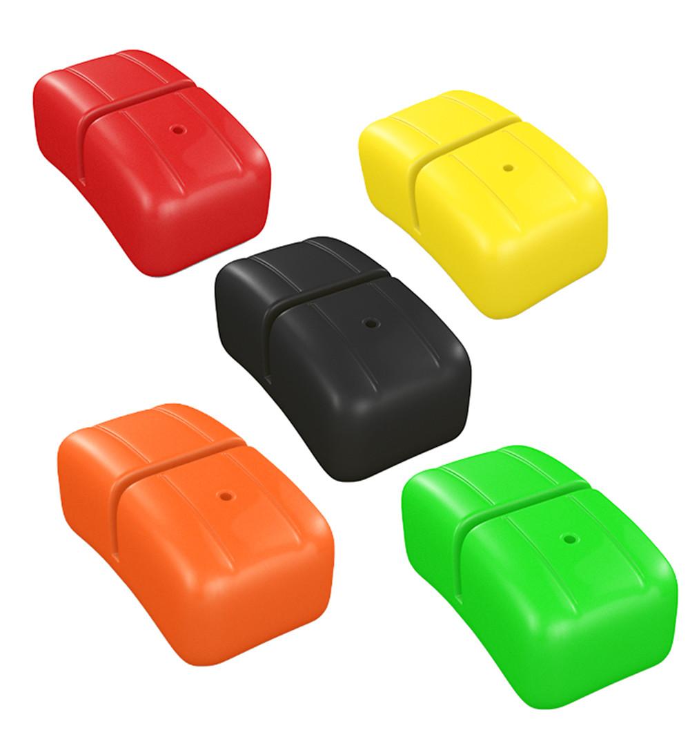Mobiler Standfuß - verschiedene Farben