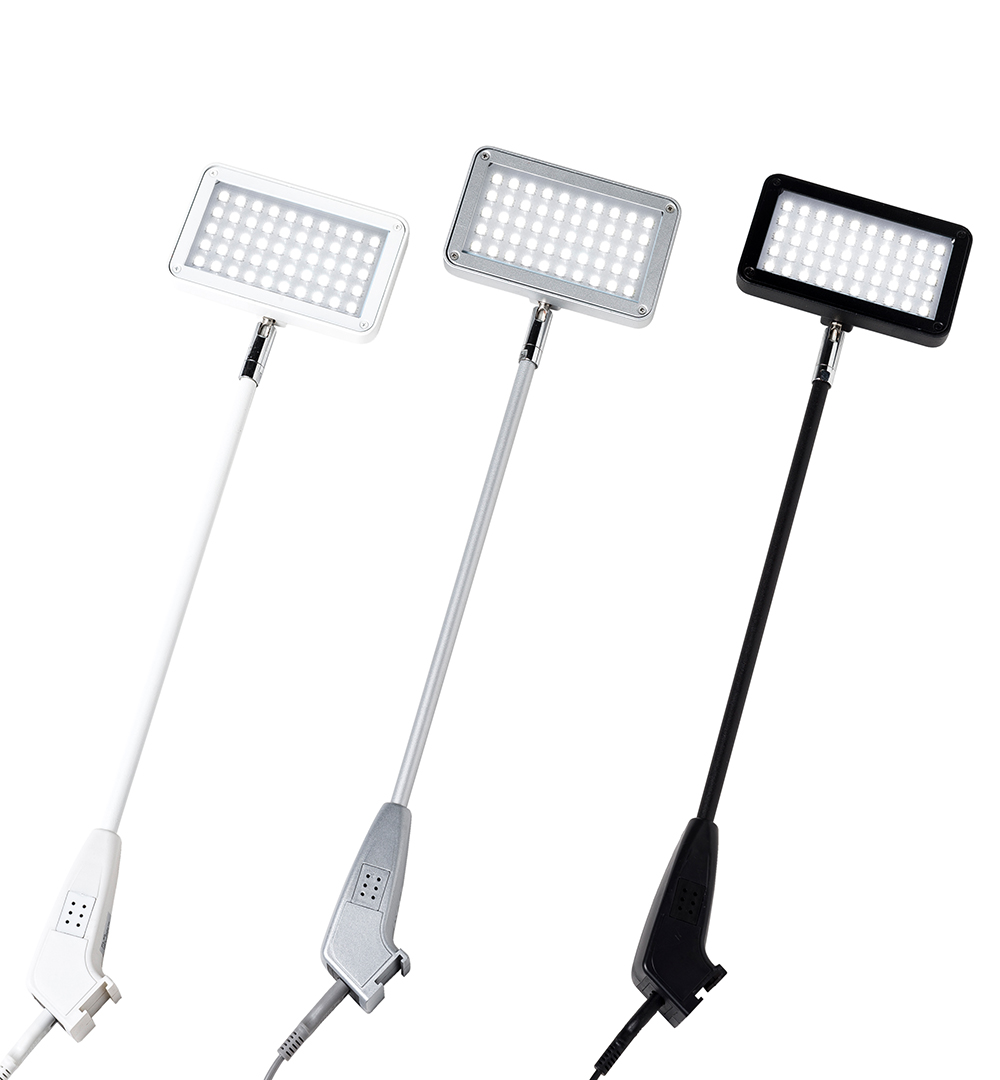 Messeset 205 - LED Strahler