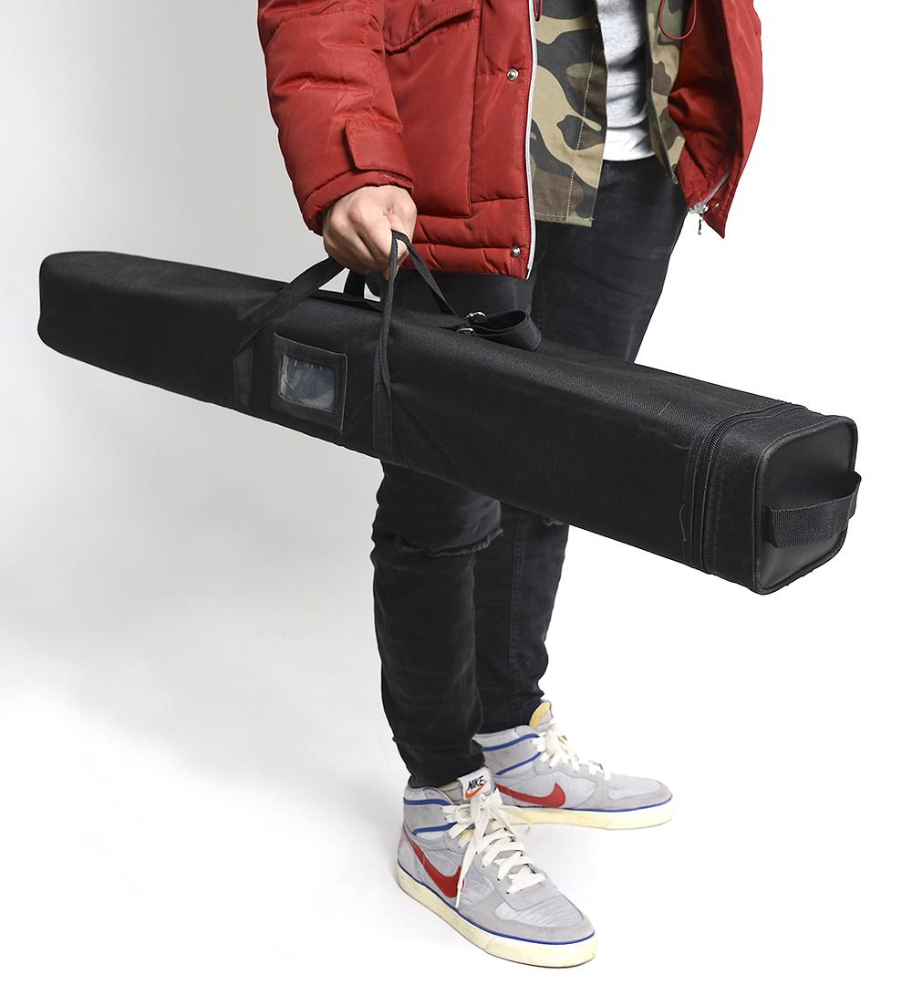 Messeset 059 - Roll-Up Transporttasche