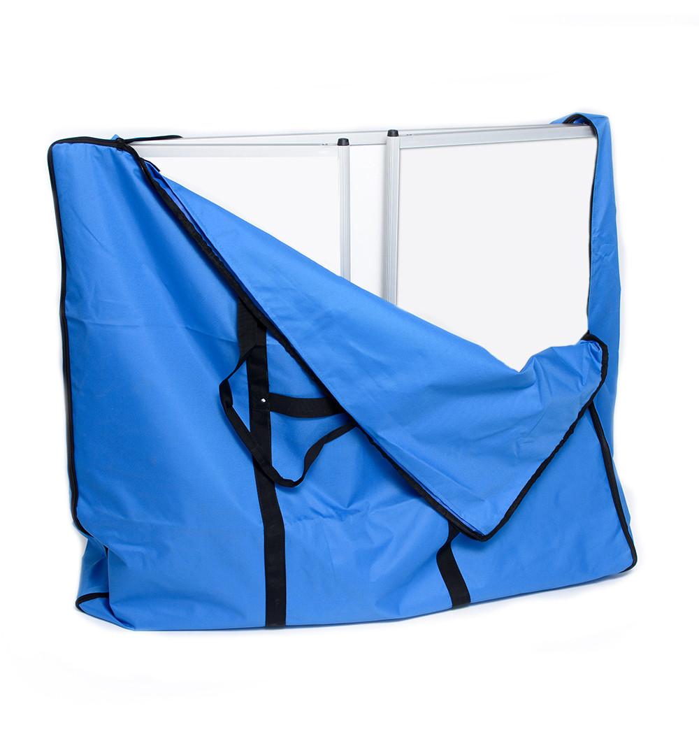 Halbrundtheke - Transporttasche