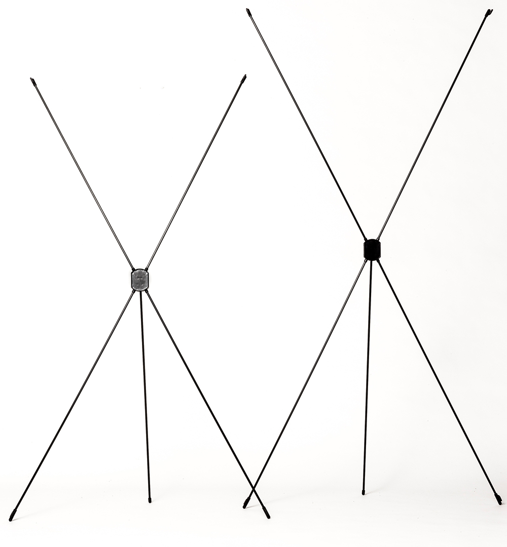 X-Banner Premium - Gestell