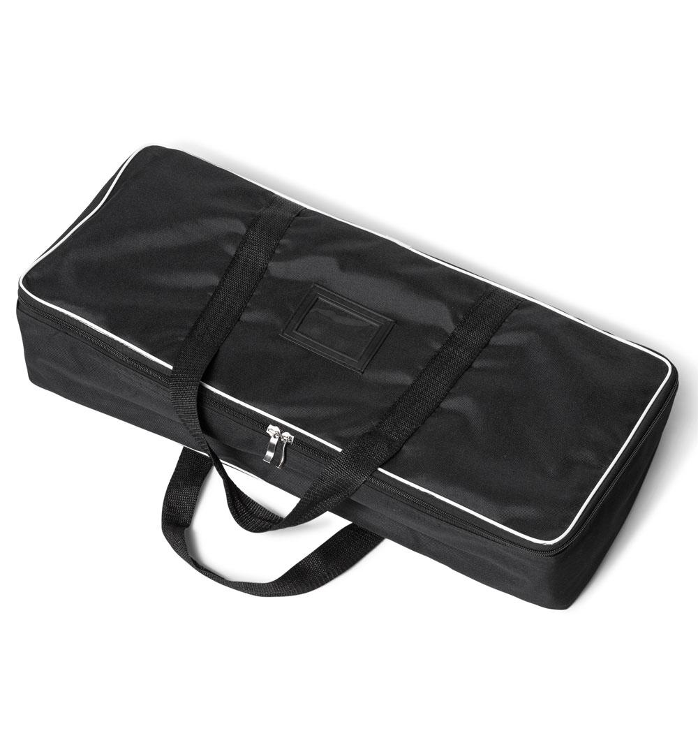 Bannerdisplay Textil Evolution - Tasche
